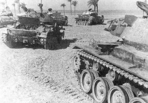 1971 Tank