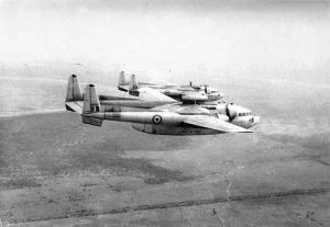 IAF Crossing border 1971