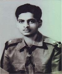 2nd Lt Nadgir