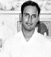 K R Murthy