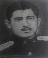 Captain Mahabir Prasad