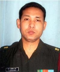 Major Laishram