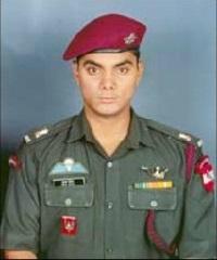 Major Udai Singh