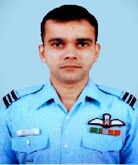 Honourpoint | Squadron Leader ...