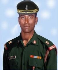 Major M Saravanan